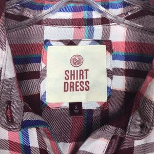 5a1563edc SO Dresses   Juniors Twill Utility Shirt Dress   Poshmark